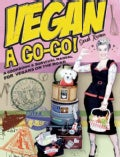Vegan a Go-Go!: A Cookbook & Survival Manual for Vegans on the Road (Paperback)