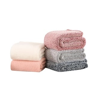 Warm and Cozy Sherpa Throw