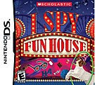 NinDS - I Spy: Fun House