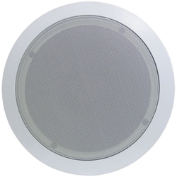 PylePro 6.5-inch Two-way In-ceiling Speaker System