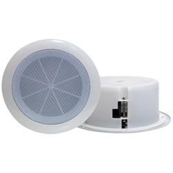 Pyle Pro 6.5-inch Full-range In-ceiling Speakers
