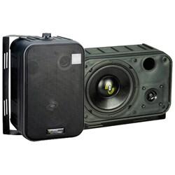 PylePro 6.5-inch Bass Reflex Mini-monitor System