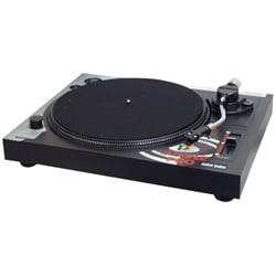 PylePro Professional Belt-drive Turntable