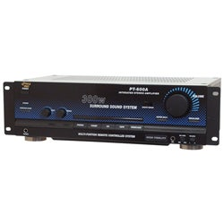 PylePro PT600A 300-watt Stereo Amplifier (Refurbished)