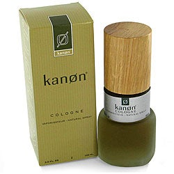 Scannon Kanon 3.5-ounce Men's Eau de Toilette Spray