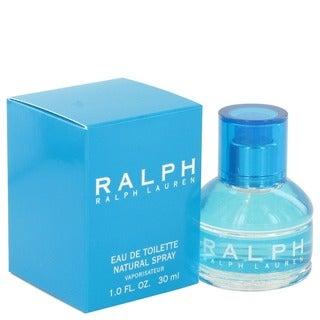 Ralph by Ralph Lauren Women's 1-ounce Eau de Toilette Spray