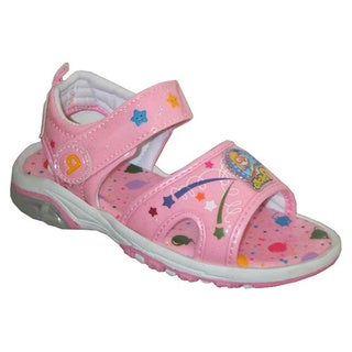 Papush Infant/ Toddler Girl's Sandals