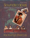 Soundscapes: Exploring Music in a Changing World (CD-Audio)