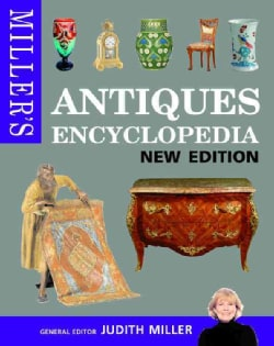 Miller's Antiques Encyclopedia (Hardcover)