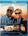 The Bucket List (Blu-ray Disc)