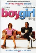 It's A Boy Girl Thing (DVD)