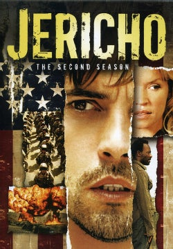 Jericho: The Second Season (DVD)