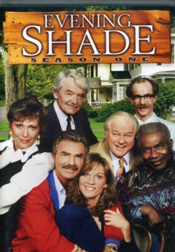 Evening Shade: Season One (DVD)