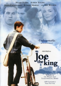 Joe the King (DVD)