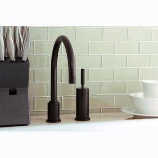 Concord Oil Rubbed Bronze Single-Handle Kitchen Faucet