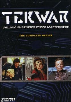 Tekwar (DVD)