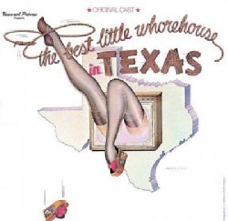 Original Cast - Best Little Whorehouse in Texas (OCR)
