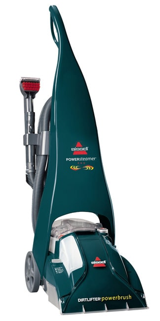 Image Result For Bissell Shampoo Machine