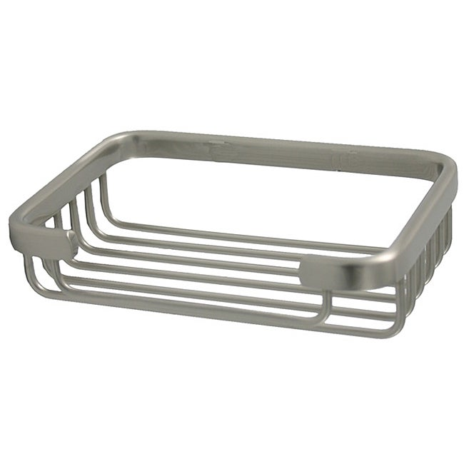 Small Rectangular Shower Basket