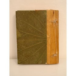 Double Leaf Design Photo Album (Indonesia)