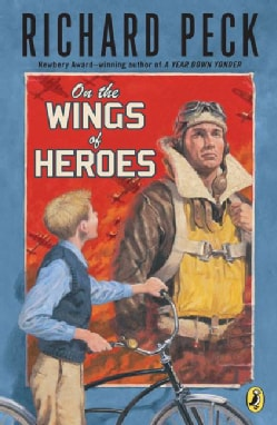 On the Wings of Heroes (Paperback)