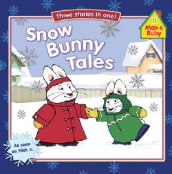 Snow Bunny Tales (Paperback)