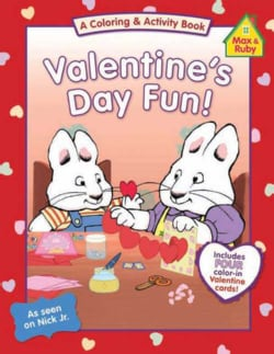 Valentine's Day Fun!