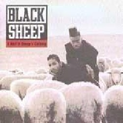 Black Sheep - Wolf in Sheep's Clothing (Parental Advisory)