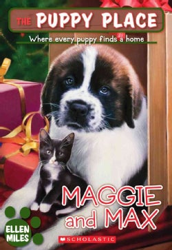 Maggie And Max (Paperback)