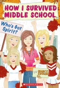 Who's Got Spirit? (Paperback)