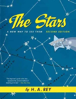 The Stars: A New Way to See Them (Paperback)