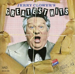 Jerry Clower - Greatest Hits