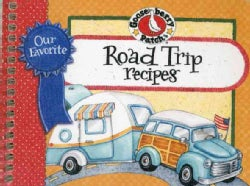 Our Favortie Road Trip Recipes (Paperback)