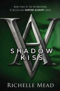Shadow Kiss (Paperback)