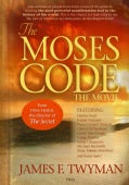 The Moses Code Movie (DVD)