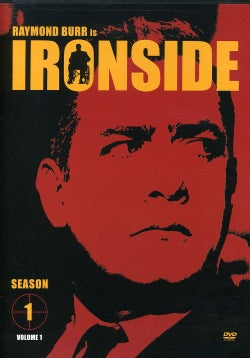 Ironside: Season One Vol 1 (DVD)