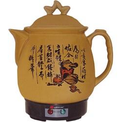 Herbal Medicine 3.4-liter Cooker