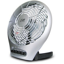 Desktop Portable/ Foldable Fan with Ionizer