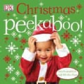 Christmas Peekaboo (Board book)
