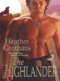 The Highlander (Paperback)