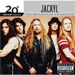 Jackyl - 20th Century Masters - The Millennium Collection: The Best of Jackyl (Parental Advisory)
