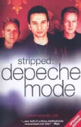 Stripped, Depeche Mode (Paperback)