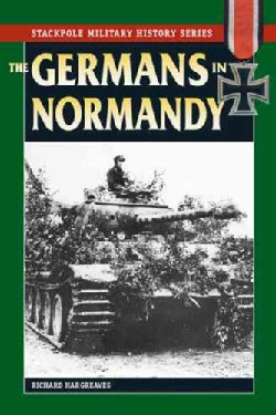 The Germans In Normandy (Paperback)