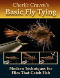 Charlie Craven's Basic Fly Tying (Hardcover)