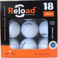 Bridgestone Recycled Golf Balls - Pack of 54