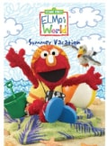 Elmo's World: Summer Vacation (DVD)