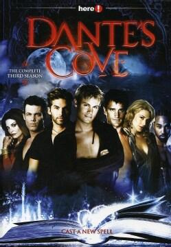 Dante's Cove: Complete Season 3 (DVD)
