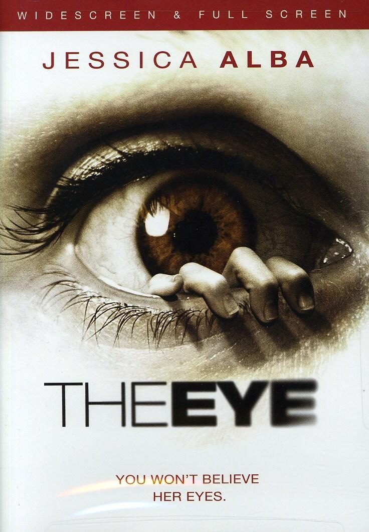 The Eye (DVD)