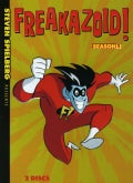 Steven Spielberg Presents Freakazoid!: The Complete First Season (DVD)
