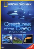 Creatures Of The Deep (DVD)